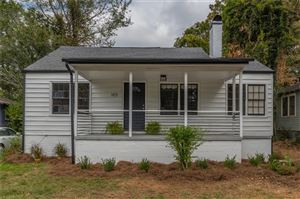 Photo of 1419 Saint Michael Avenue, East Point, GA 30344 (MLS # 6631412)