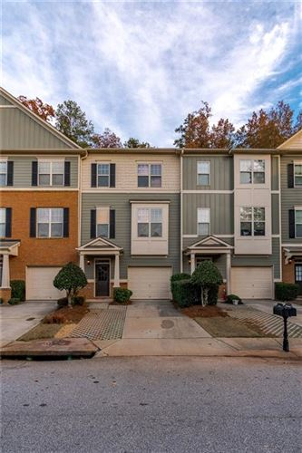 Photo of 1752 Oakbrook Lane NW #10, Kennesaw, GA 30152 (MLS # 6647412)