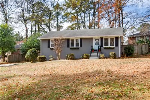 Photo of 2764 Eastfield Road SE, Smyrna, GA 30080 (MLS # 6652412)