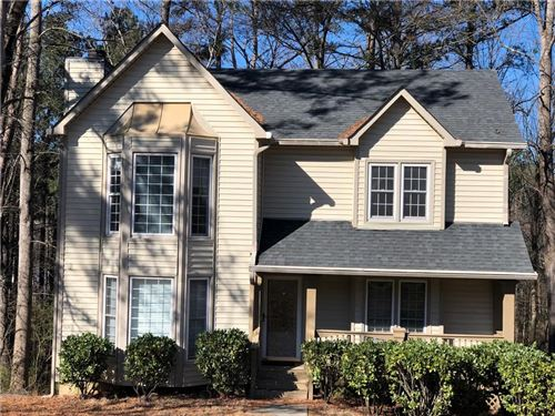 Photo of 238 Martin Ridge Drive SW, Marietta, GA 30064 (MLS # 6669412)