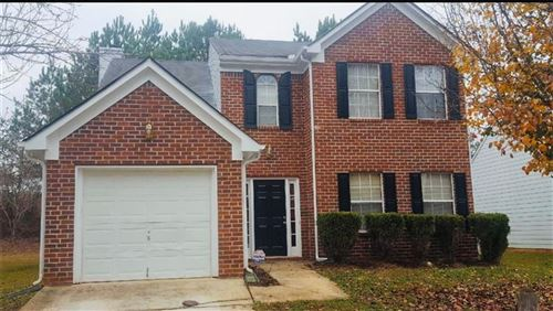 Photo of 4216 Chestnut Lake Avenue, Lithonia, GA 30038 (MLS # 6706412)