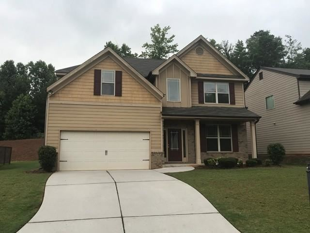 5485 Manor Park Drive, Cumming, GA 30028 - #: 6742412