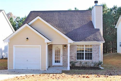 Photo of 4138 Lost Springs Trail, Douglasville, GA 30135 (MLS # 6647413)