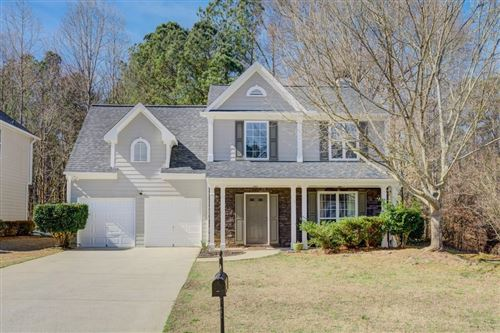 Photo of 3801 Seattle Place, Kennesaw, GA 30144 (MLS # 6683413)