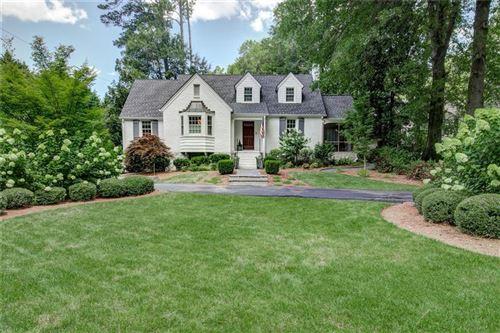 Photo of 906 Stovall Boulevard NE, Atlanta, GA 30319 (MLS # 6751413)