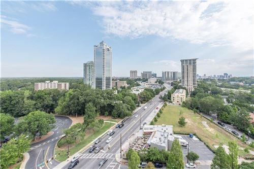 Tiny photo for 2795 Peachtree Road NE #1405, Atlanta, GA 30305 (MLS # 6774413)