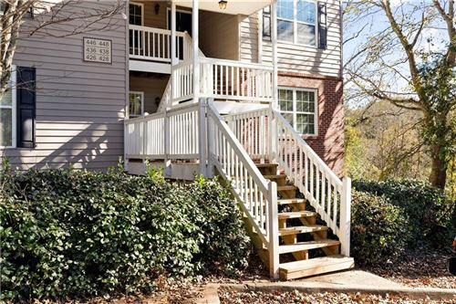 Photo of 438 Teal Court #438, Roswell, GA 30076 (MLS # 6811413)