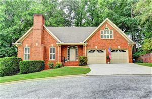 Photo of 2840 Livsey Oaks Drive, Tucker, GA 30084 (MLS # 6566414)