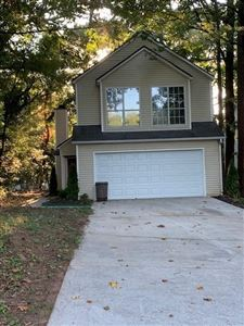 Photo of 3749 Maryland Drive, Atlanta, GA 30340 (MLS # 6610414)