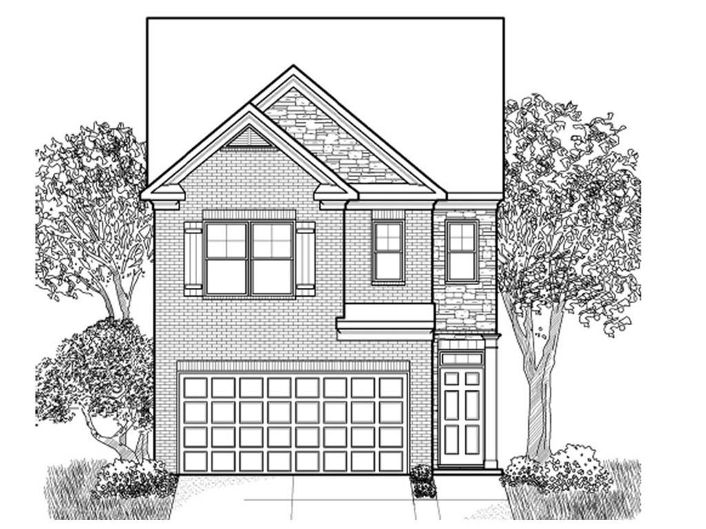 817 Bentley Drive, Union City, GA 30213 - MLS#: 6793414