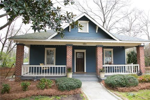 Photo of 683 Brownwood Avenue SE, Atlanta, GA 30316 (MLS # 6698415)