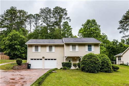 Photo of 2567 Fairfield Drive SW, Marietta, GA 30064 (MLS # 6725415)