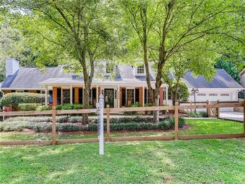 Photo of 2308 Old Orchard Drive, Marietta, GA 30068 (MLS # 6758415)