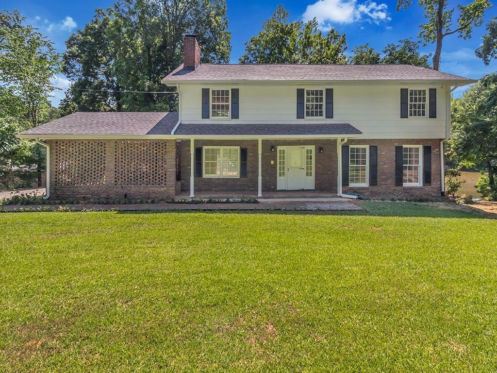 1595 Loch Lomond, Atlanta, GA 30331 - MLS#: 6893415