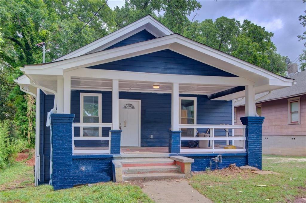 1847 Lakewood Avenue SE, Atlanta, GA 30315 - MLS#: 6898415