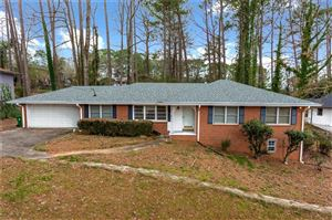 Photo of 3788 Briarcliff Road NE, Atlanta, GA 30345 (MLS # 6502416)