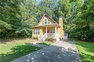 Photo of 75 Johnson Road NW, Atlanta, GA 30318 (MLS # 6605416)
