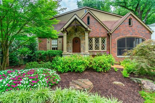 Photo of 554 Lakeshore Drive NE, Atlanta, GA 30307 (MLS # 6751416)