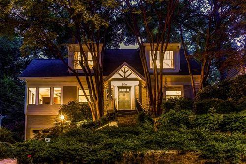 Photo of 506 Harold Avenue NE, Atlanta, GA 30307 (MLS # 6757416)