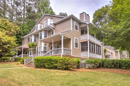 Photo of 4490 Pineridge Circle #4490, Dunwoody, GA 30338 (MLS # 6877416)
