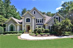 Photo of 13935 Bethany Oaks Pointe, Milton, GA 30004 (MLS # 6611417)