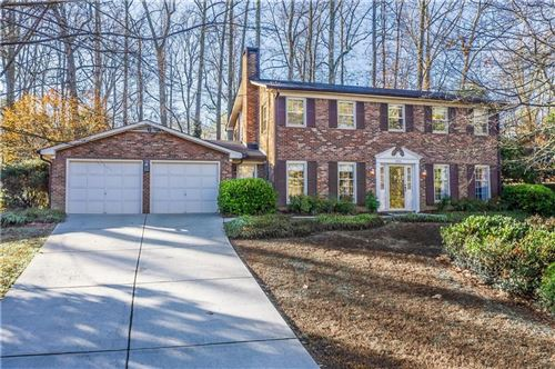 Photo of 3331 Bolero Drive, Atlanta, GA 30341 (MLS # 6617417)