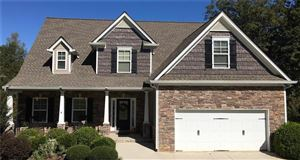 Photo of 5535 Preserve Point, Flowery Branch, GA 30542 (MLS # 6628417)