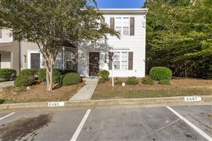 Photo of 6487 Arbor Gate Drive SW #15, Mableton, GA 30126 (MLS # 6631417)