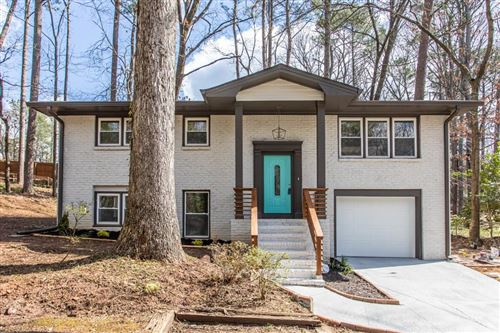 Photo of 3235 Woodlynne Way, Doraville, GA 30340 (MLS # 6684417)