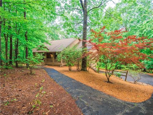 Photo of 199 Yanoo Trace, Big Canoe, GA 30143 (MLS # 6727417)