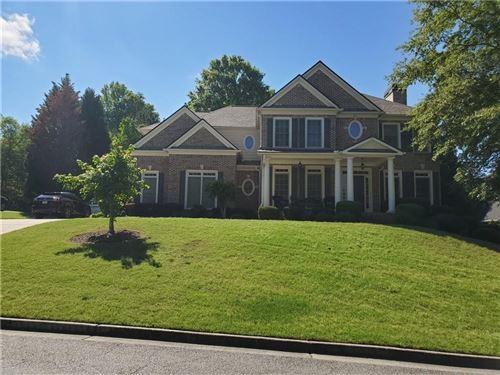 Photo of 321 Birch Laurel, Woodstock, GA 30188 (MLS # 6880417)