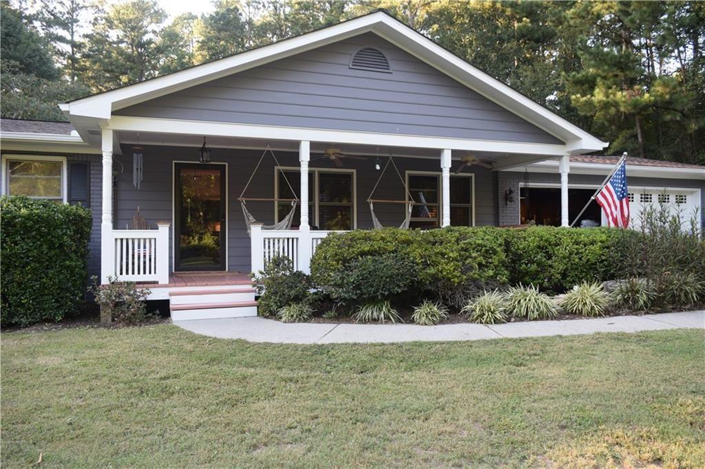 1285 Grayson Parkway, Grayson, GA 30017 - MLS#: 6784417