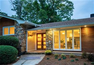 Photo of 2836 Wendland Drive NE, Atlanta, GA 30345 (MLS # 6639418)