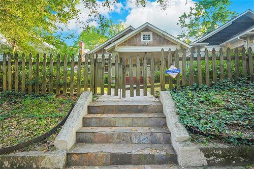 Photo of 1255 McLendon Avenue NE, Atlanta, GA 30307 (MLS # 6791418)