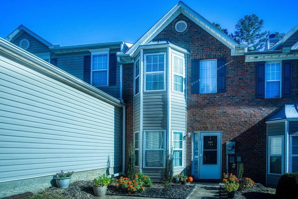 Photo of 4751 Crawford Oaks Drive, Oakwood, GA 30566 (MLS # 6796418)