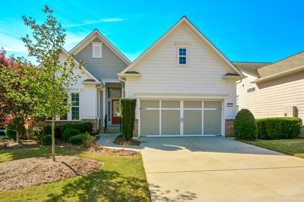 6574 Grove Park Drive, Hoschton, GA 30548 - MLS#: 6806418