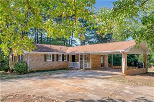 Photo of 69 Wilbanks Circle, Dallas, GA 30132 (MLS # 6631419)