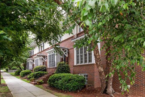 Photo of 134 Church Street #4-A, Decatur, GA 30030 (MLS # 6746419)