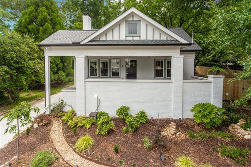 Photo of 1561 Glenwood Avenue SE, Atlanta, GA 30316 (MLS # 6749419)