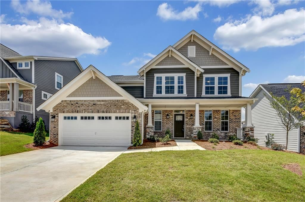 4362 Vista Creek Lane, Powder Springs, GA 30127 - MLS#: 6704419