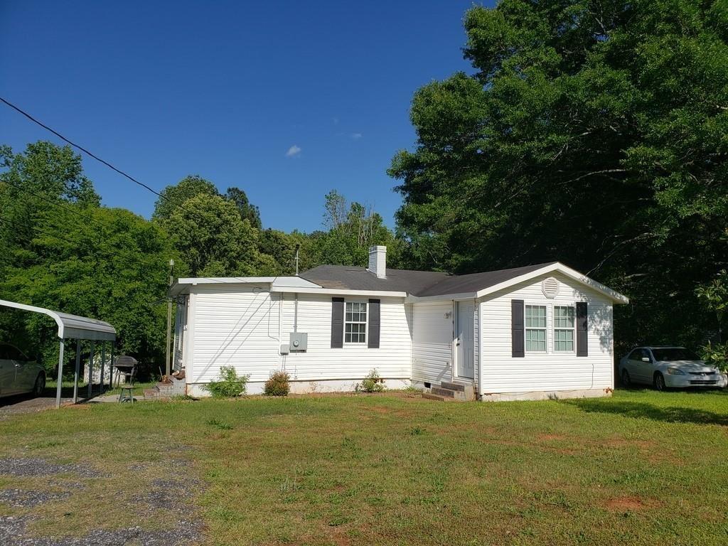 9233 Flat Shoals Rd. SW Road, Covington, GA 30014 - #: 6715419