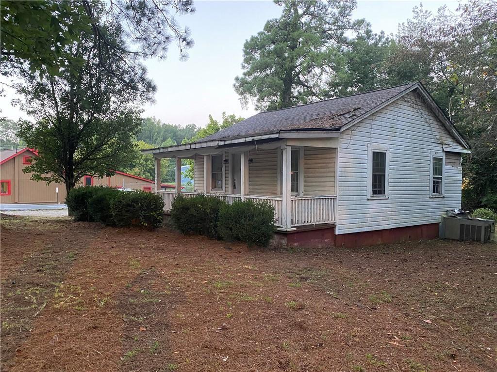 4899 Ben Hill Road, Atlanta, GA 30349 - MLS#: 6771419