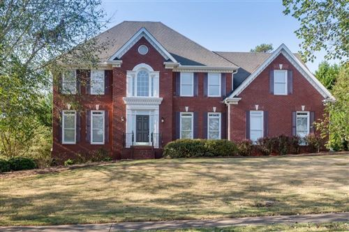 Photo of 6702 Highland Pointe Place, Monroe, GA 30656 (MLS # 6631420)