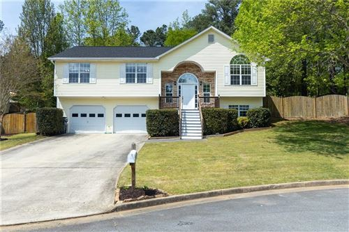 Photo of 3458 Clubside Lane NW, Kennesaw, GA 30144 (MLS # 6708420)