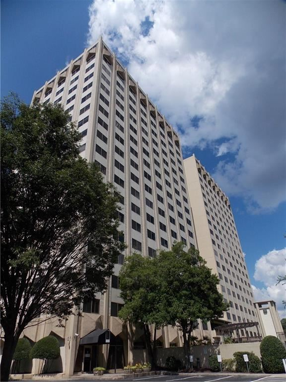 2479 Peachtree Road NE #711 UNIT 711, Atlanta, GA 30305 - #: 6703420