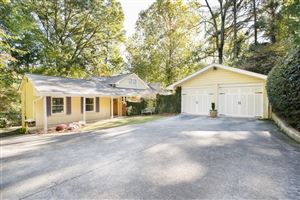 Photo of 1733 Childerlee Lane NE, Atlanta, GA 30329 (MLS # 6641421)