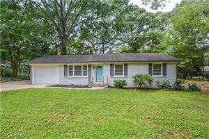 Photo of 3224 Westwood Drive, Atlanta, GA 30340 (MLS # 6587422)