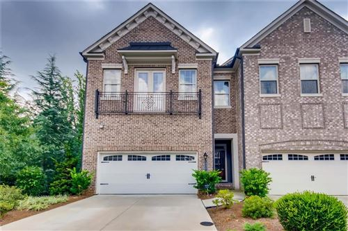 Photo of 1787 Stephanie Trail NE, Atlanta, GA 30329 (MLS # 6769422)