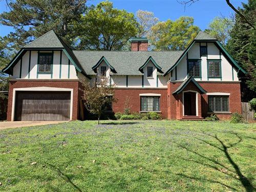 Photo of 89 Clarendon Avenue, Avondale Estates, GA 30002 (MLS # 6861422)