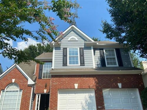 Photo of 3810 Seattle Place NW, Kennesaw, GA 30144 (MLS # 6922422)